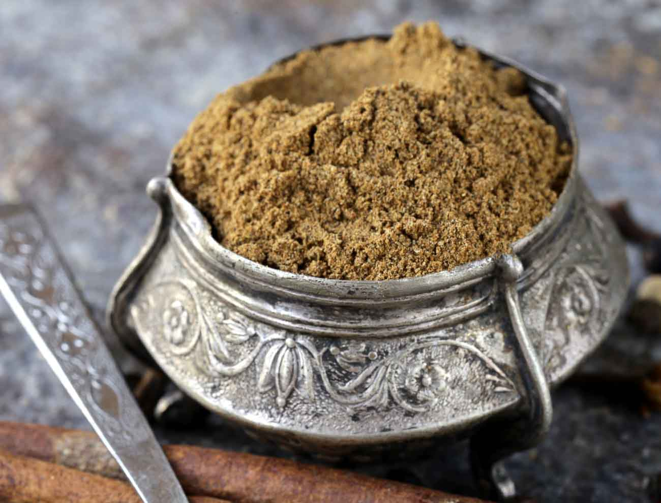 Punjabi Garam Masala Powder Recipe