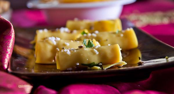 Gujarati khandvi recipe savory gram flour pinwheels by archanas gujarati khandvi recipe savory gram flour pinwheels forumfinder Choice Image