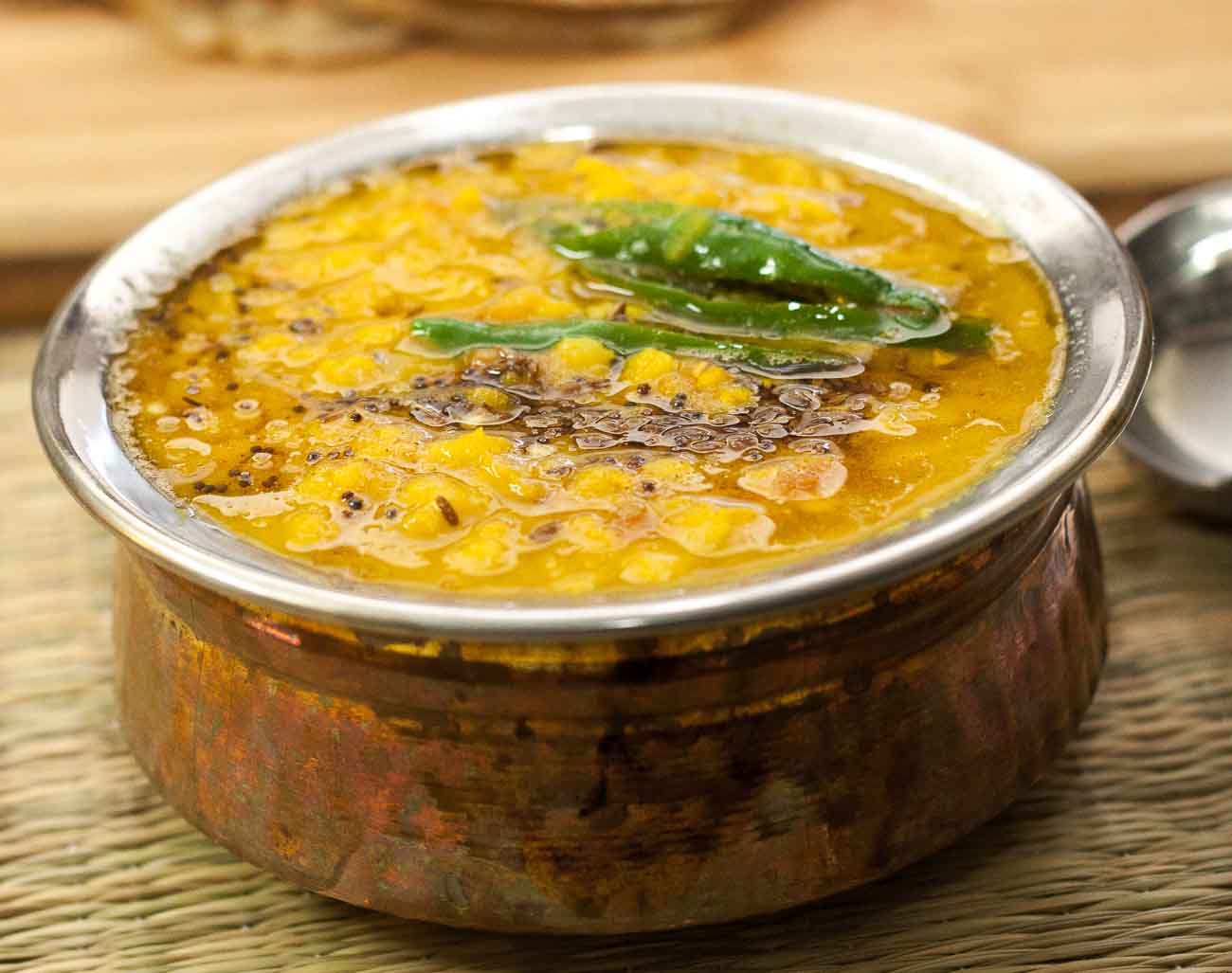by archanas kitchen punjabi dal tadka recipe in hindi forumfinder Images
