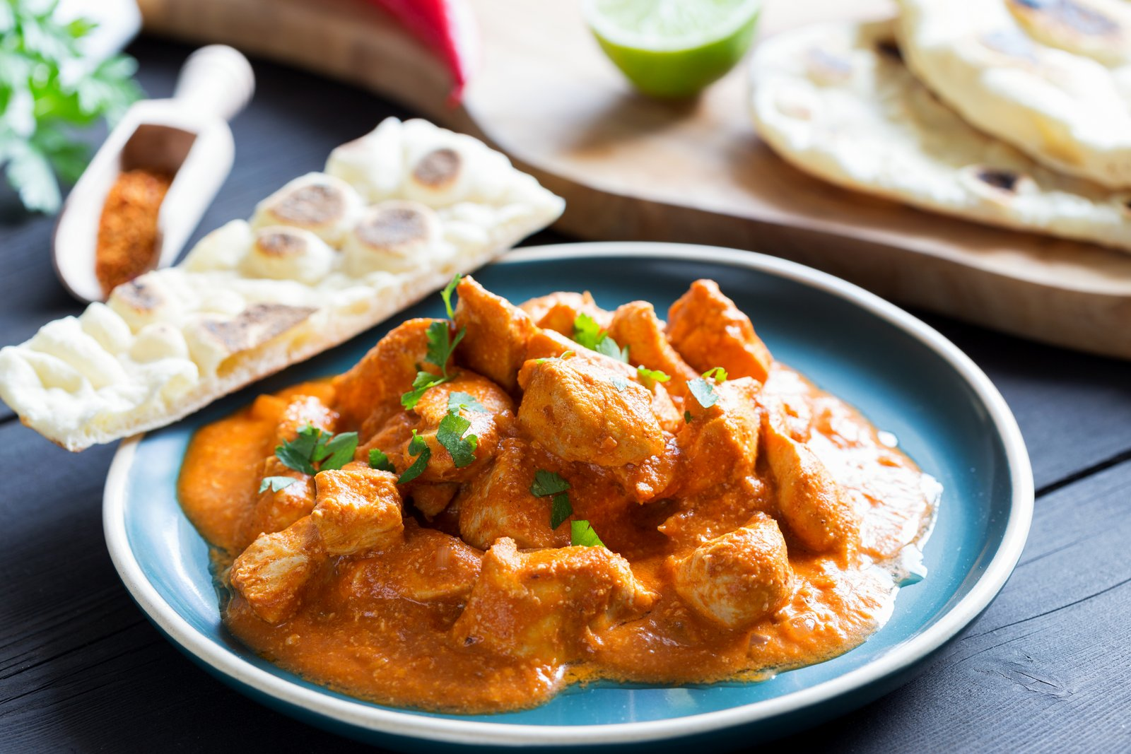 Butter Chicken Recipe Recipe By Archana S Kitchen