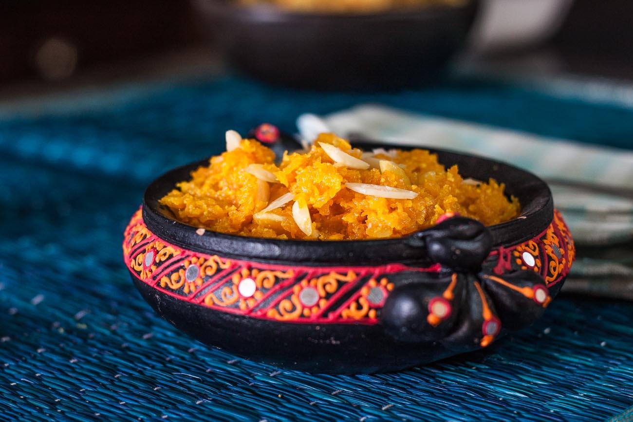 by archanas kitchen gajar ka halwa recipe in hindi forumfinder Image collections