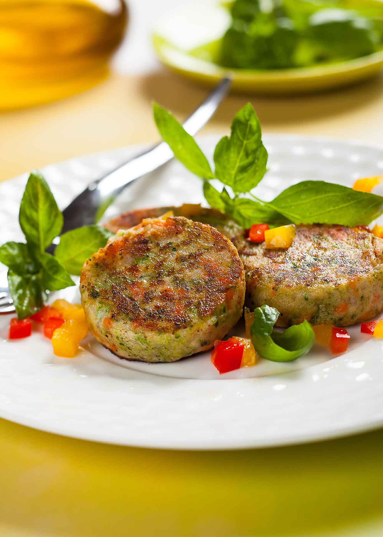 Mixed vegetable cutlet recipe by archanas kitchen mixed vegetable cutlet recipe forumfinder Gallery