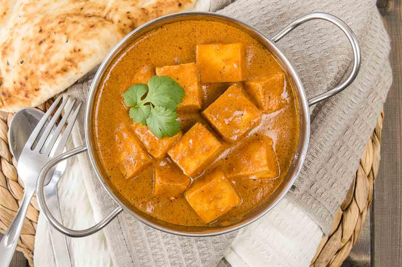 Shahi paneer recipe by archanas kitchen forumfinder Gallery