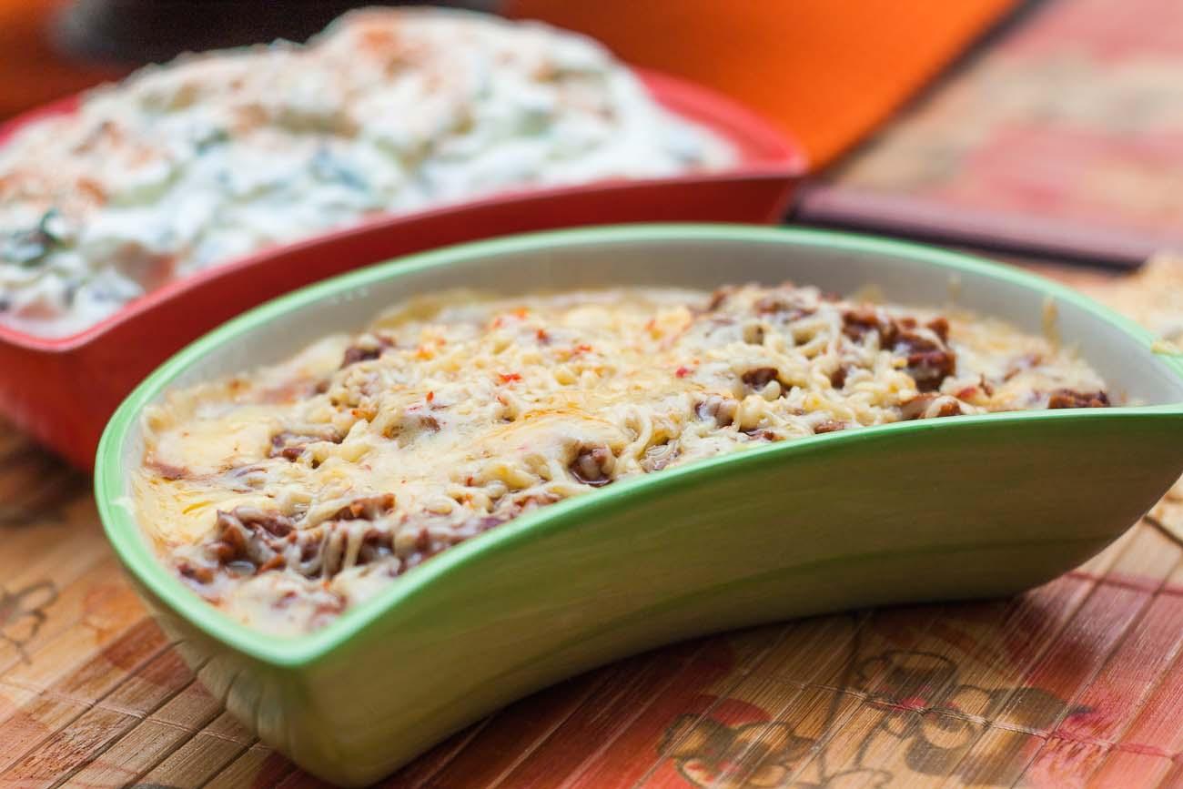 Mexican Cheesy Chilli Bean Dip Recipe Refried Bean Dip Recipe
