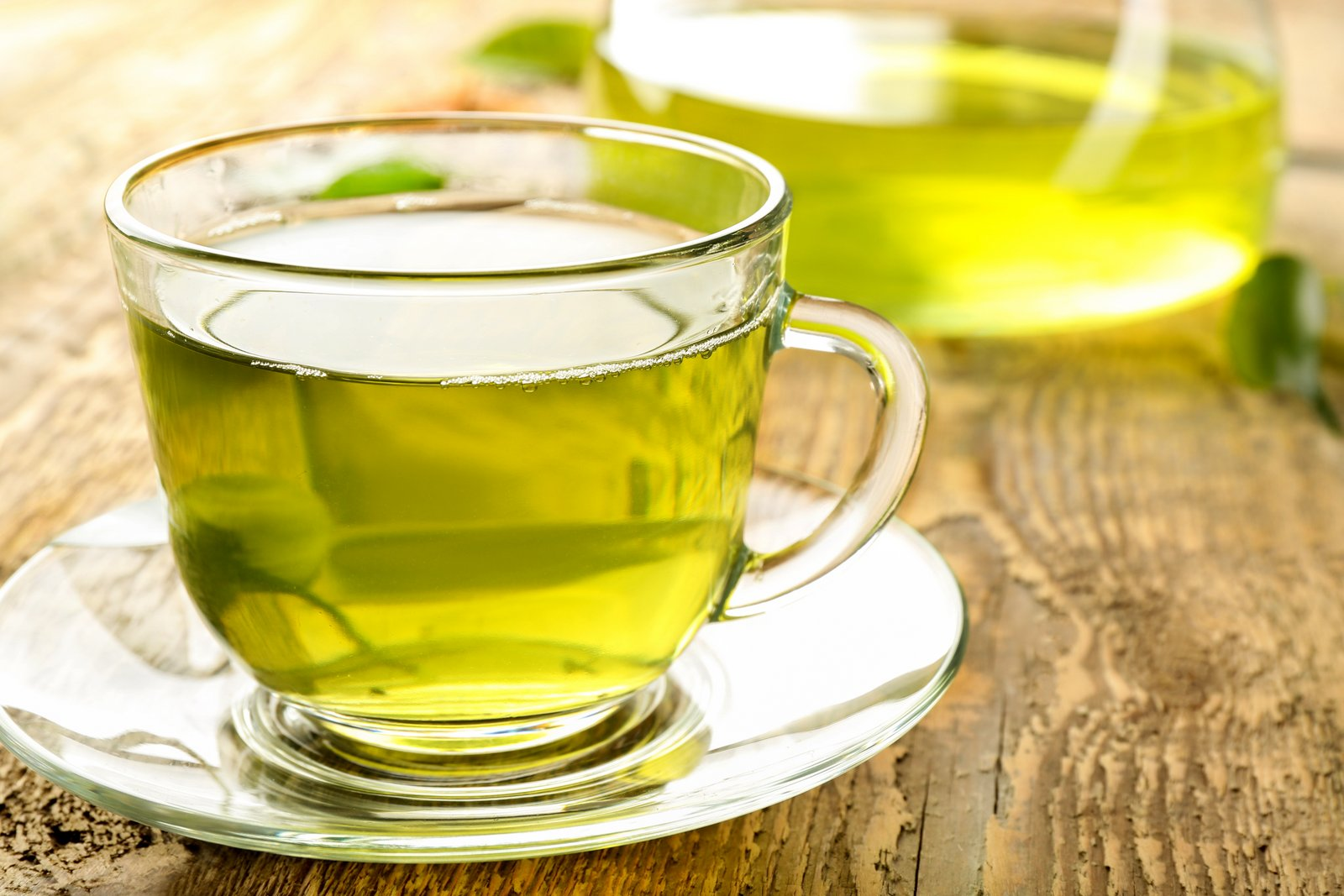 Is Drinking Green Tea Good For You Everyday