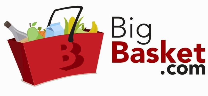 BIG BASKET logo 2