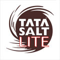 Tata Salt Lite right logo