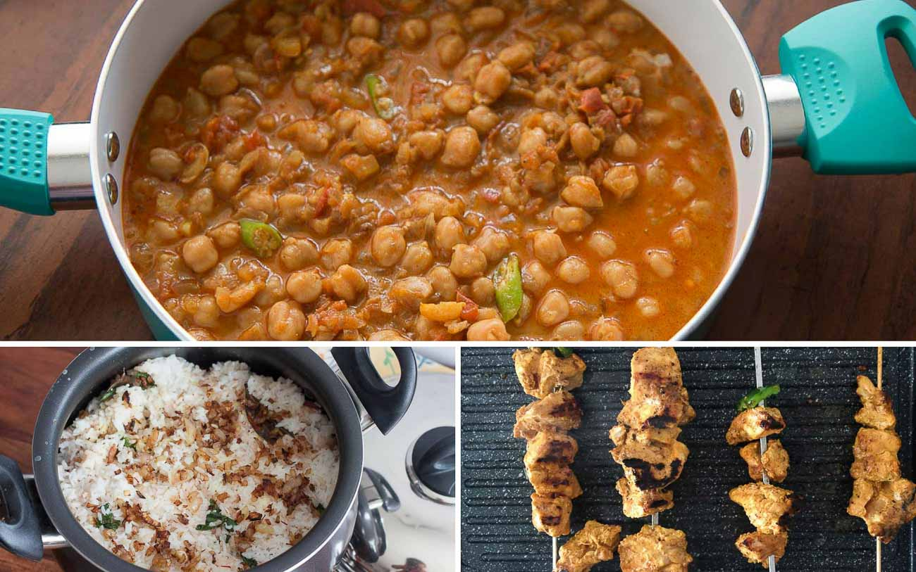9 Best Pots and Pans Every Indian Kitchen Must Have