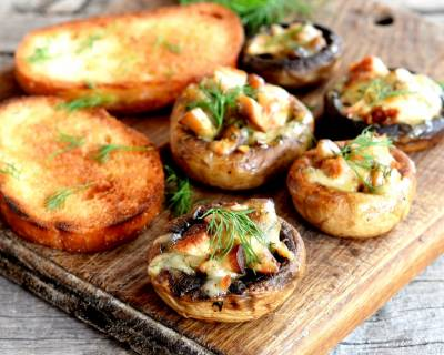 15 Mushrooms Recipes That Are Delicious To Cook At Home