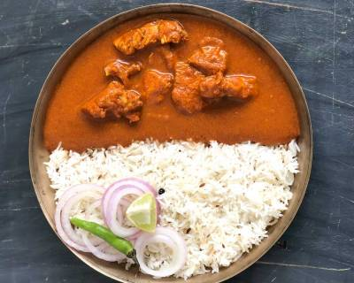 Chicken Tariwala Recipe - Punjabi Murgh Tariwala Recipe