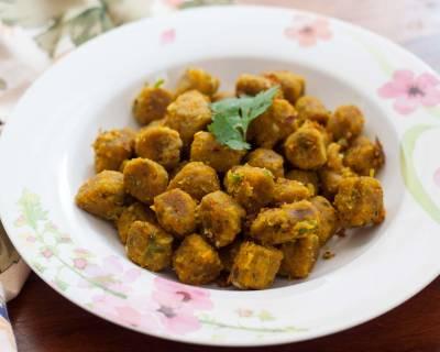Maharashtrian recipes marathi recipes by archanas kitchen gajar vadi recipe maharashtrian style steamed carrot dumplings forumfinder Choice Image