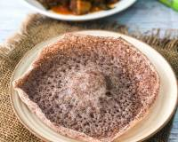 Ragi Appam Recipe - A Healthy Twist To The Classic Kerala Appam