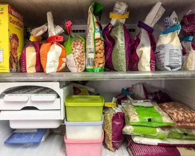 6 Things You Can Store In Your Deep Freezer