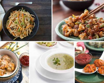 5 Indo Chinese Weekend Dinner Recipe Ideas You Will Love