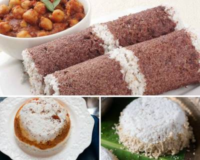 7 Puttu Recipes From Kerala That You Must Try