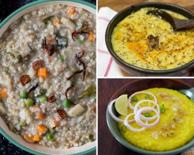 10 Delicious Khichdi Recipes: All Time Favourite Comfort Food Of India
