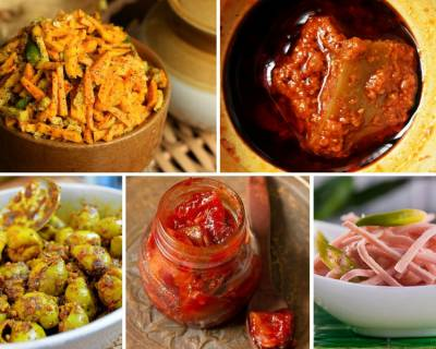15 Pickle Recipes That Will Bring Comfort To Everyday Food