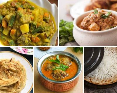 21 Delectable Kurma Curry Meal Ideas Perfect For Lunch Or Dinners