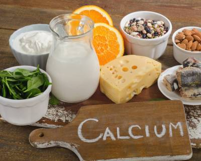 Why Is Calcium Essential And Its Sources To Fulfil Daily Requirement