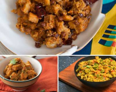 8 Delicious Yam Recipes You Can Cook For Your Main Course