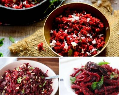 7 Beetroot Recipes That You Can Serve As A Side Dish With Your Meal