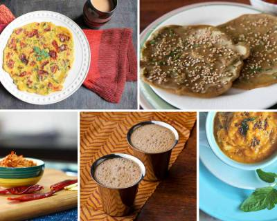 5 Tasty Cheela, Chutney & Chai Combinations For A Perfect Breakfast