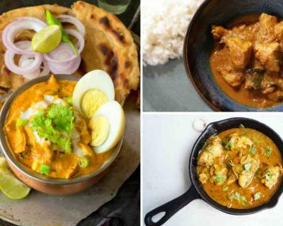 8 Chicken Curries To Try This Weekend From Different Cuisines