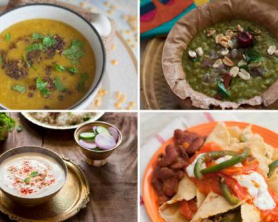 Make your Weekly Meal Plan Delicious With Hariyali Pav Bhaji, Kashmiri Rajma and more