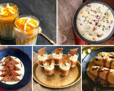 8 Delicious Mithai Recipes With A Twist You Must Try This Diwali
