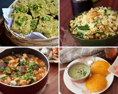 Plan Your Weekly Meals With Greek Style Briami, Kashmiri Rajma & More