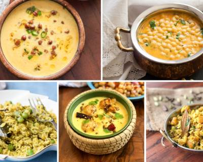 6 Delectable Pulao Kadhi Combinations For Weeknight Dinner