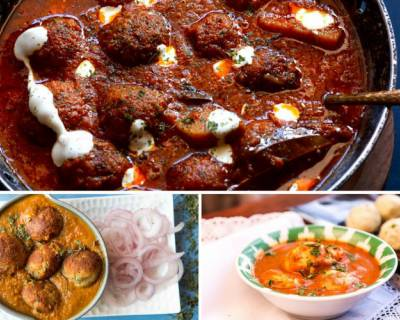 10 Delicious Kofta Recipes That Will Steal The Show At Your Dining Table