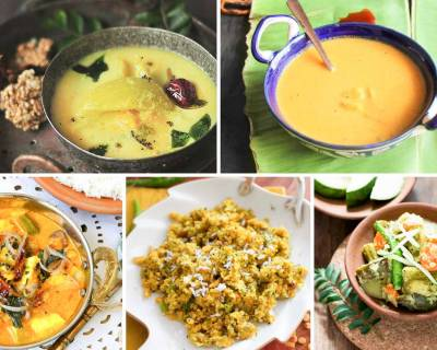 23 Delicious Mango Recipes To Try For An Indian Main Course