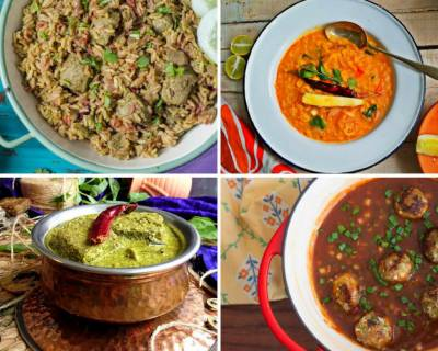 Plan Your Weekly Meals With Sepu Vadi, Dal Palak & More