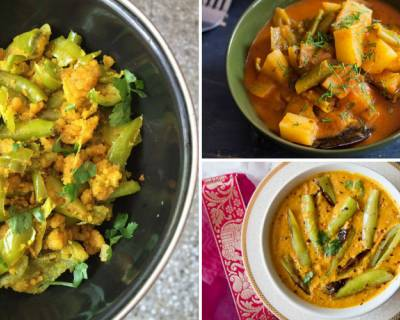 7 Appetising Mirchi Recipes To Cook Along With Your Meal