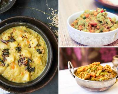 11 Mixed Vegetable Recipes You Can Make To Use Leftover Vegetables In Your Fridge