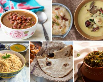 6 North Indian Dinner Ideas Perfect For Family Get Togethers