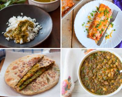 Plan Your Weekly Meals With Spicy Moroccan Eggs, Bajra Ka Kheech & More