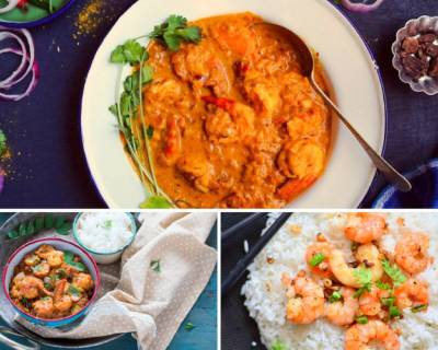 15 Delectable Prawn Recipes You Must Try