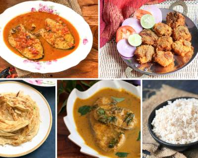 Prawn Recipes By Archana S Kitchen