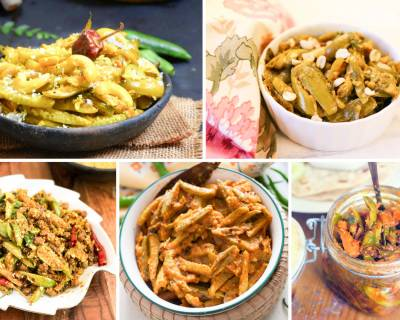 16 Tindora Recipes That You Can Try For Your Weekday Meals