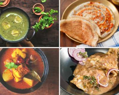 Plan Your Weekly Meals With Cauliflower Kurma, Aloo Poha & More