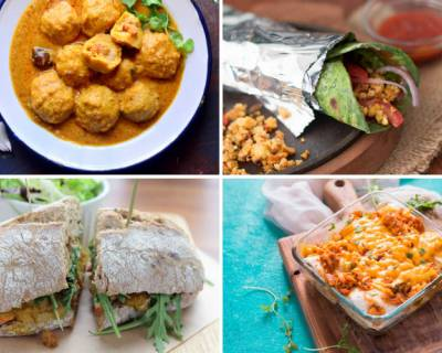 Plan Your Weekly Meals With Cholar Dal, Hash Browns & More