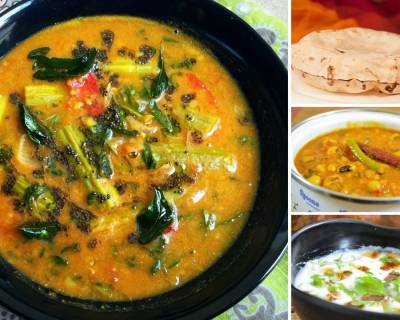 Weeknight Dinner Recipes: Plan Your Meals With Lobia Masala, Jeera Rice & Much More
