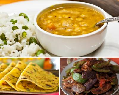 Weeknight Dinner Recipes: Plan Your Meals With Thepla, Batata Nu Shaak & More