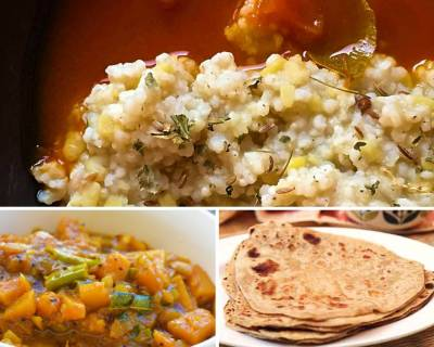 Weeknight Dinner Recipes: Plan Your Meals With Methi kadhi, Parsi Pulao And Much More