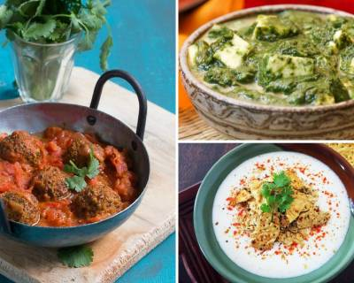 Weeknight Dinners: Make Your Meals With Palak Paneer, Gahat Rasmi Badi & More
