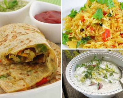 Weeknight Dinners: Plan Your Meals With Beetroot Pulao, Ripen Mango Pachadi & More