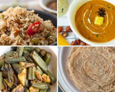 Weeknight Dinners: Plan Your Meals With Palak Paneer, Dal Makhani & More