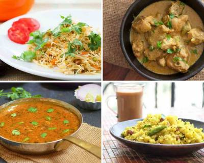 Plan Your Weekly Meals With Lauki Thepla, Kara Sevai & More